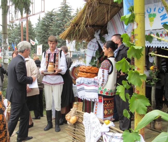 Калараш - День города